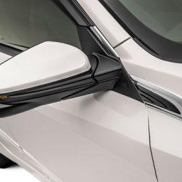 Aplique lateral Civic