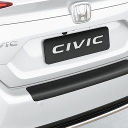 Filme protetor de para-choque traseiro – Civic