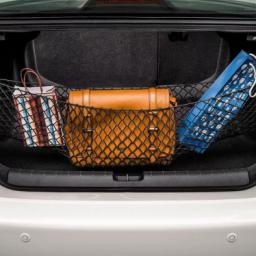 Rede de bagagem Civic