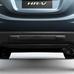 Protetor de para-choque traseiro HR-V